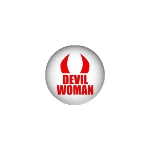 Devil Woman (bílá)