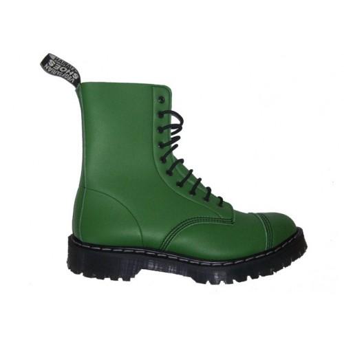 Airseal Para Boot Green