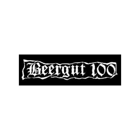 BEERGUT 100