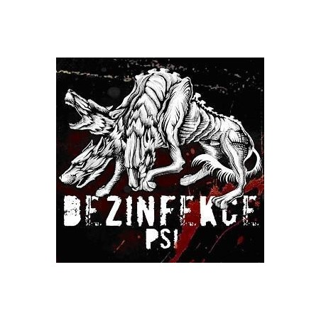 Dezinfekce - Psi
