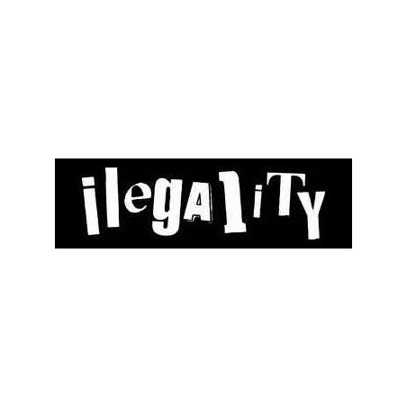 ILEGALITY