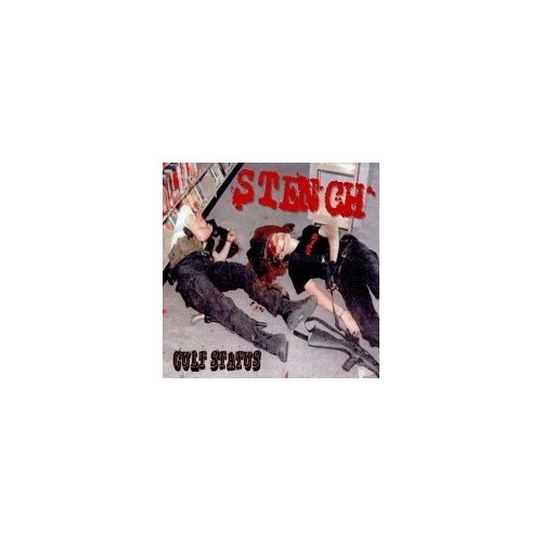 Stench - Cult Status