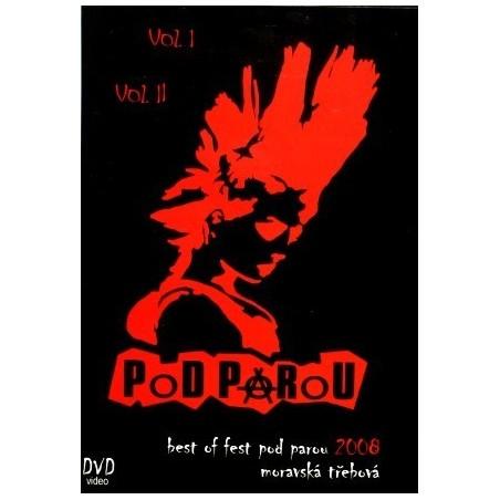 Pod Parou festival 2008