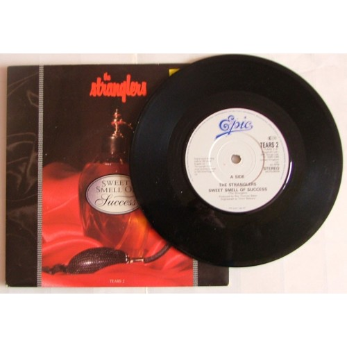 Stranglers, The - Sweet Smell Of Success