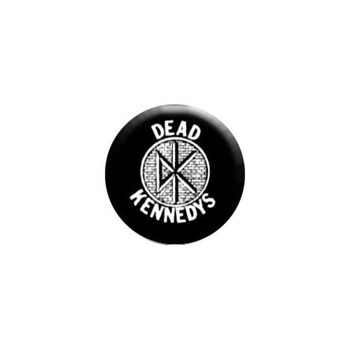 Dead Kennedys - černá