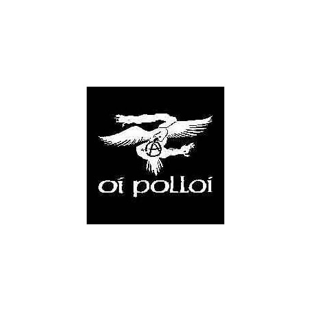 Oi Polloi - orel