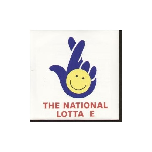 Active minds – The National lotta E