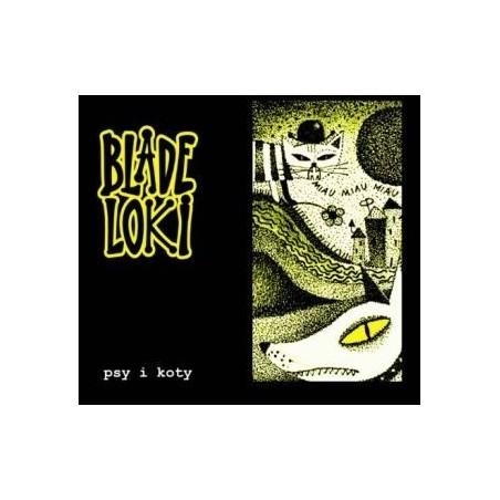 Blade Loki – Psy i koty