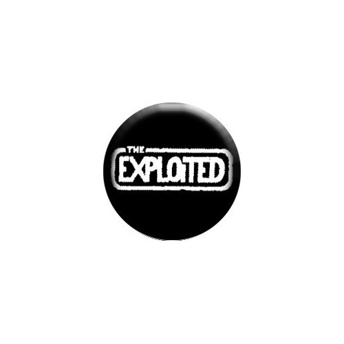 Exploited ,The - nápis