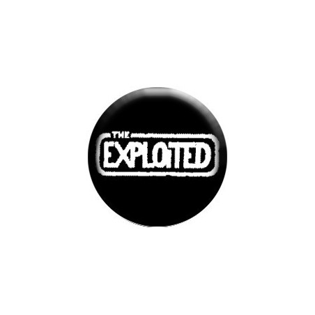 Exploited ,The - nápis