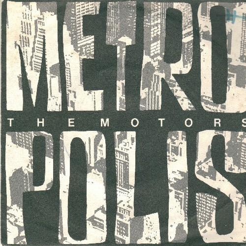 Motors, The - Metropolis