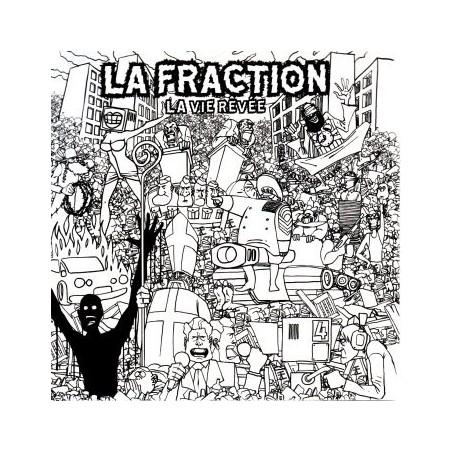 La Fraction - La vie révéé