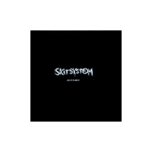 Skitsystem - Allt E Skit