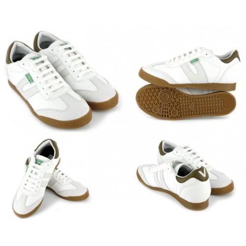 Racourt Shoe - White