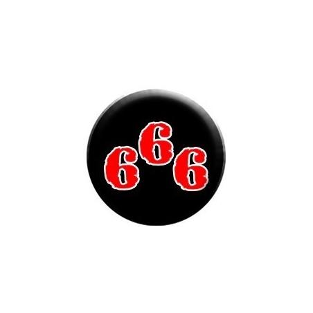 666 (černá)
