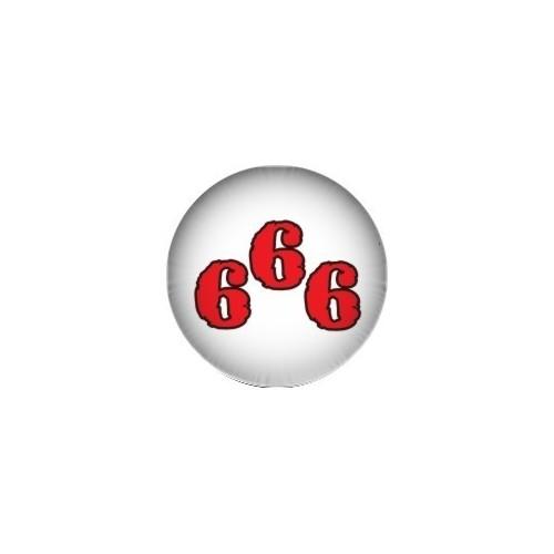 666 (bílá)