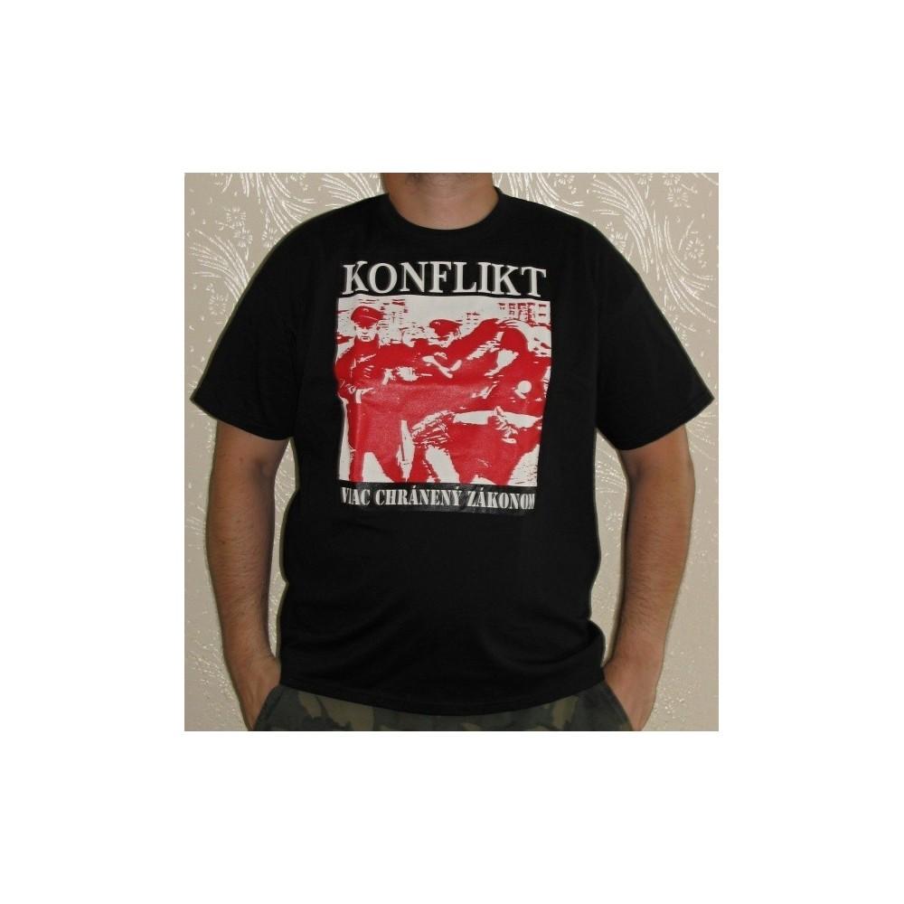 Konflikt - Mafia