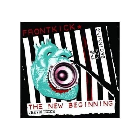 Frontkick - The New Beginnig