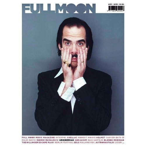 Full Moon no.5