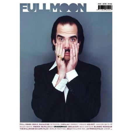 Full Moon no.5