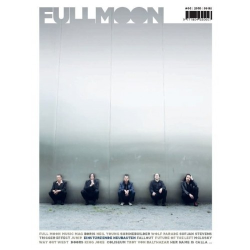 Full Moon no.6