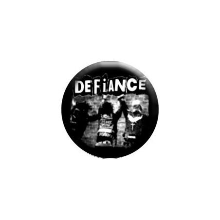 Defiance - foto kapely