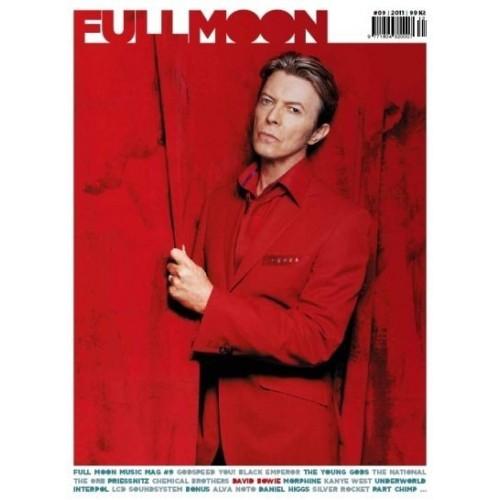 Full Moon magazine no.9