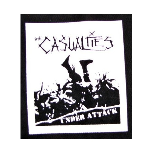 Casualties, The - Under Attack (Pogo)