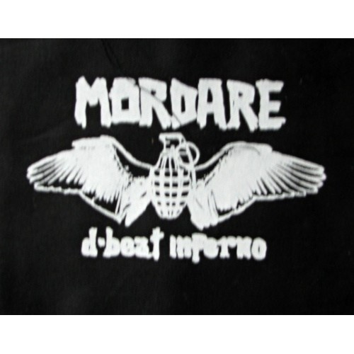 Mordare - d-beat Inferno