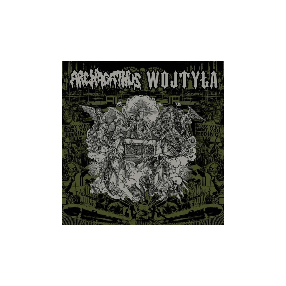 Arachagatus/Wojtyla split