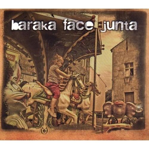 Baraka Face Junta – s/t