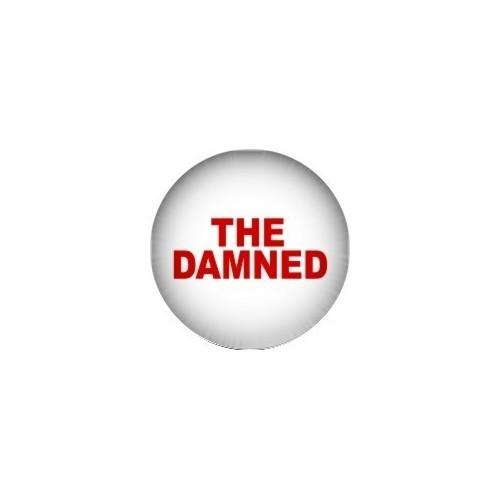 DAMNED, The (bílá)