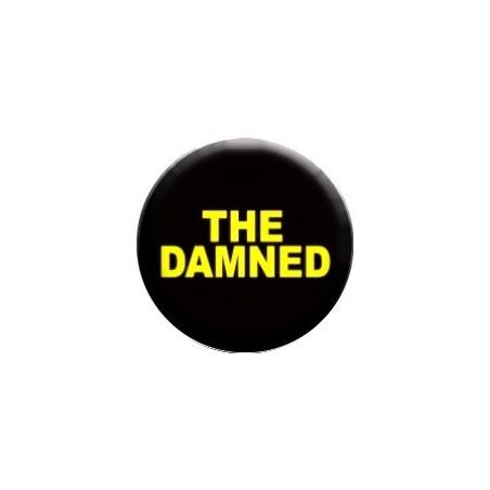 DAMNED, The (černá)
