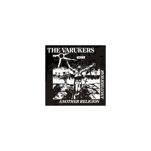 Varukers The