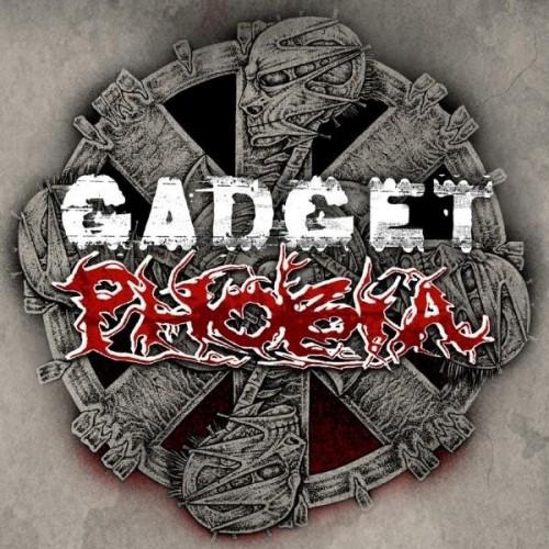 Gadget / Phobia split