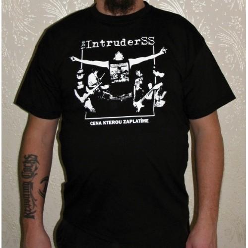 IntruderSS, the - Cena kterou zaplatíme