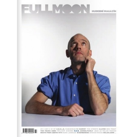 Full Moon no.11