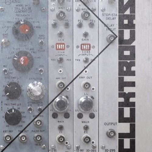 Elektročas – s/t