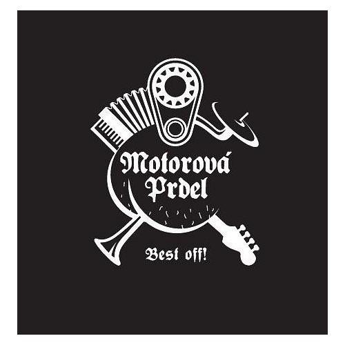 Motorová prdel - Best off!