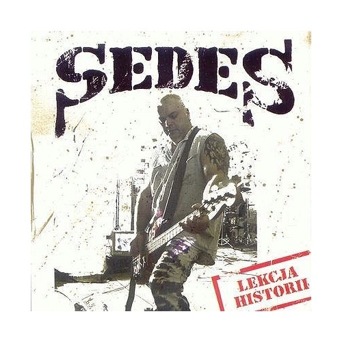 Sedes – Lekcja historii (The best of)
