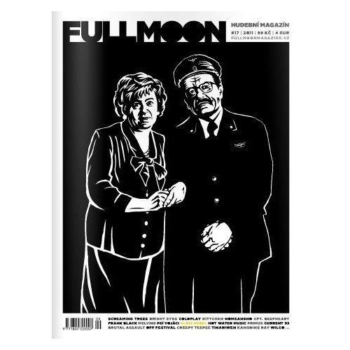 Full Moon no.17