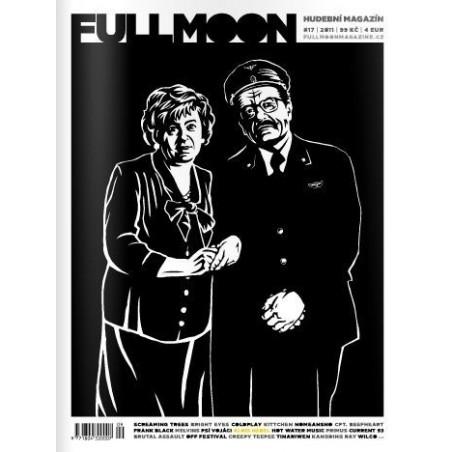 Full Moon no.17