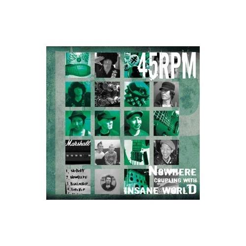 45RPM - Nowhere