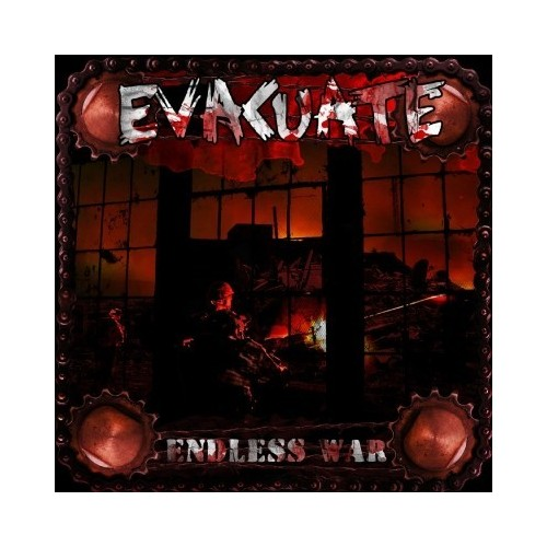 Evacuate - Endless war