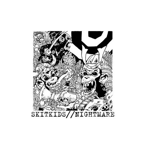 Skitkids / Nightmare Split