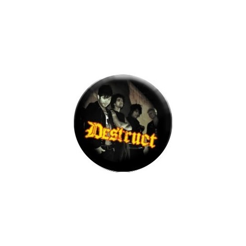 Destruct - foto kapely
