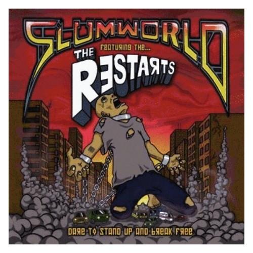 Restarts, The - Slumworld