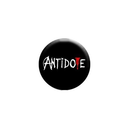 Antidote - černá