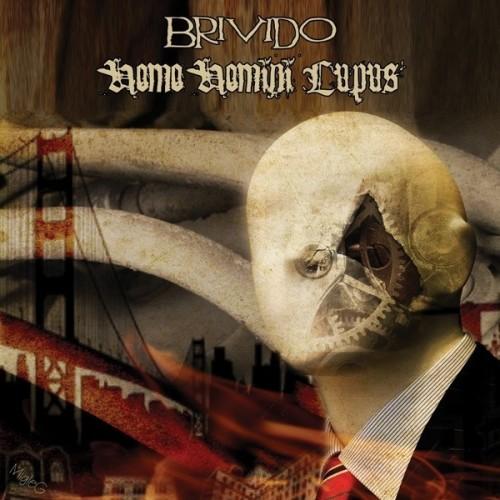 Brivido / Homo Homini Lupus - Split