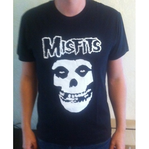 Misfits (lebka)